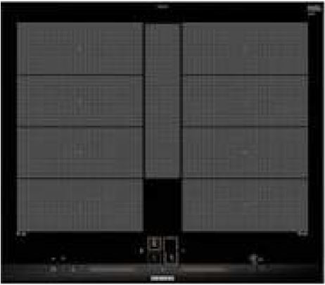 SIEMENS PIANO COTTURA INDUZIONE EX675LYV1E | Elettrodomesticistore.it