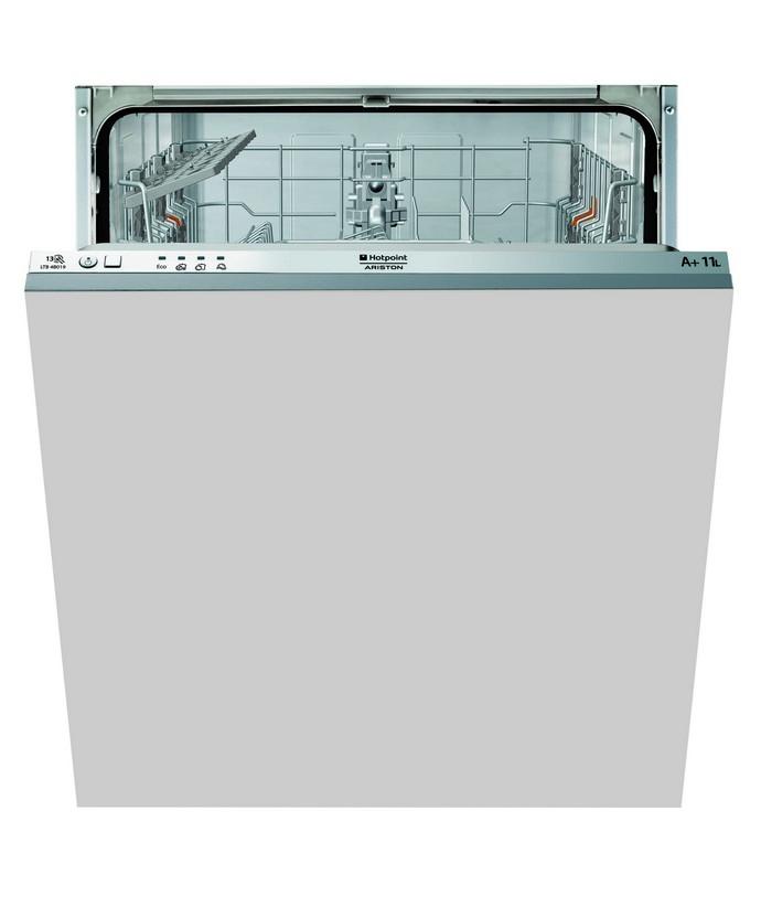 HOTPOINT ARISTON LTB4B019EU - LTB 4B019 EU | Elettrodomesticistore.it